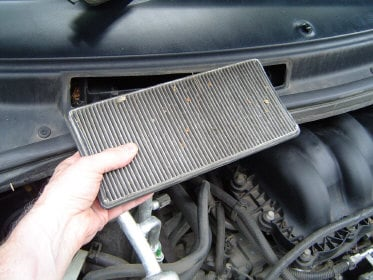 How To Replace The Cabin Air Filter And Air Filter In Your Car