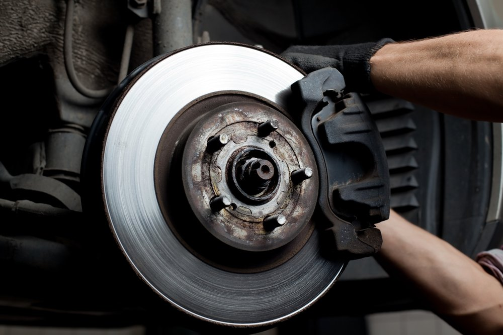 When And How Often Should Your Brakes Be Replaced