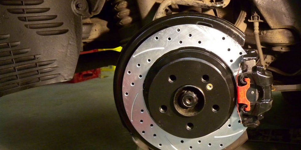Common Signs of Brake Problems