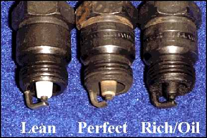 Signs Of Your Engine Running Lean