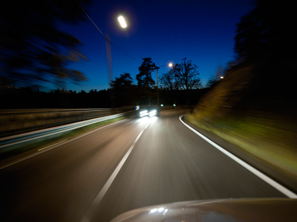 5 Ways to Become a Better Nighttime Driver