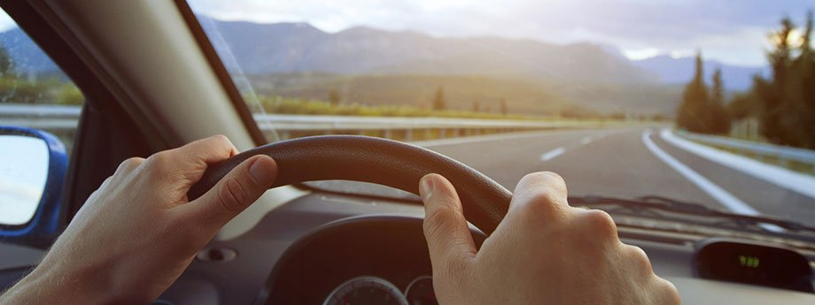 4 Tips on How To Be a Better Driver