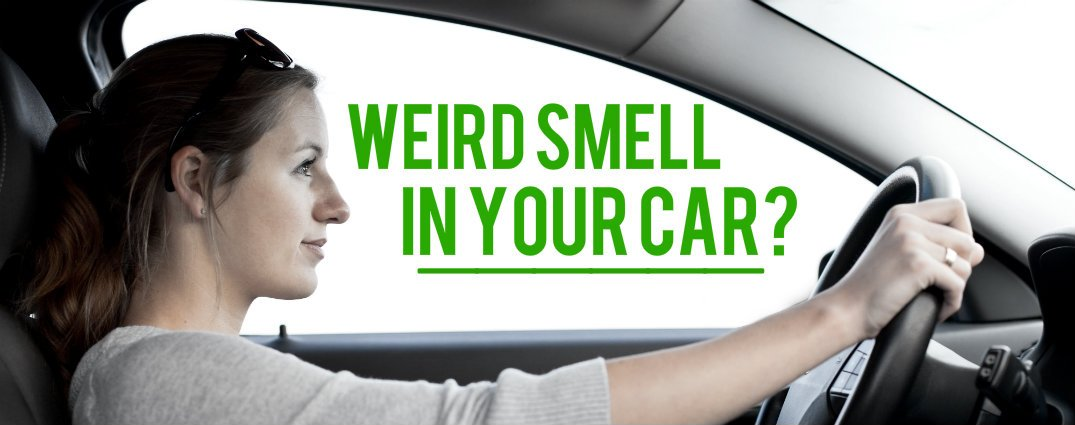 4 Common Smells That Signal Trouble For Your Car