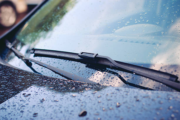 Windshield Wiper Arm Replacement