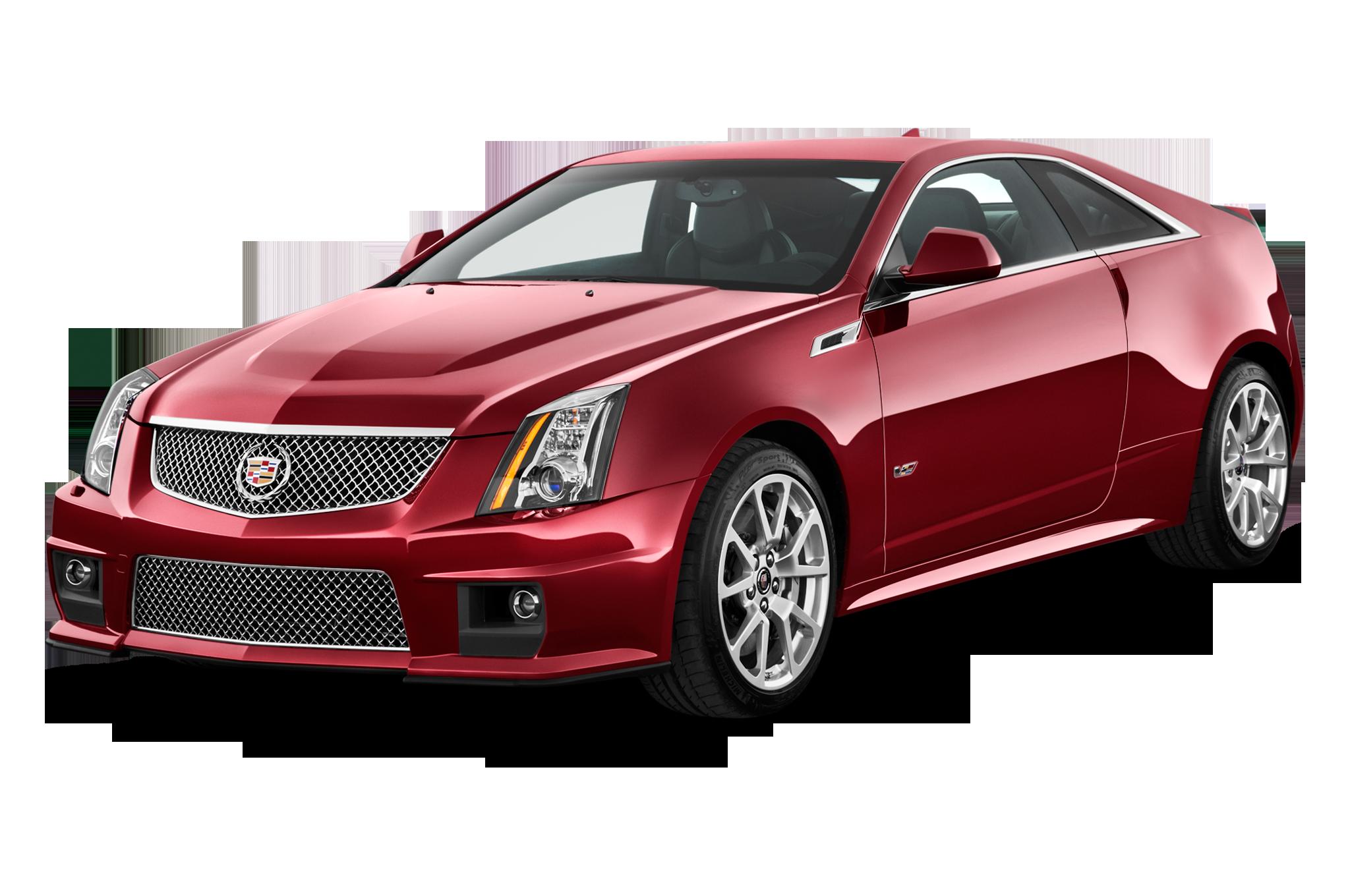 Cadillac car repair