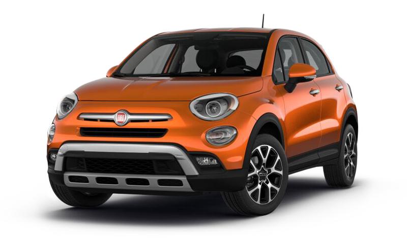 Fiat car repair