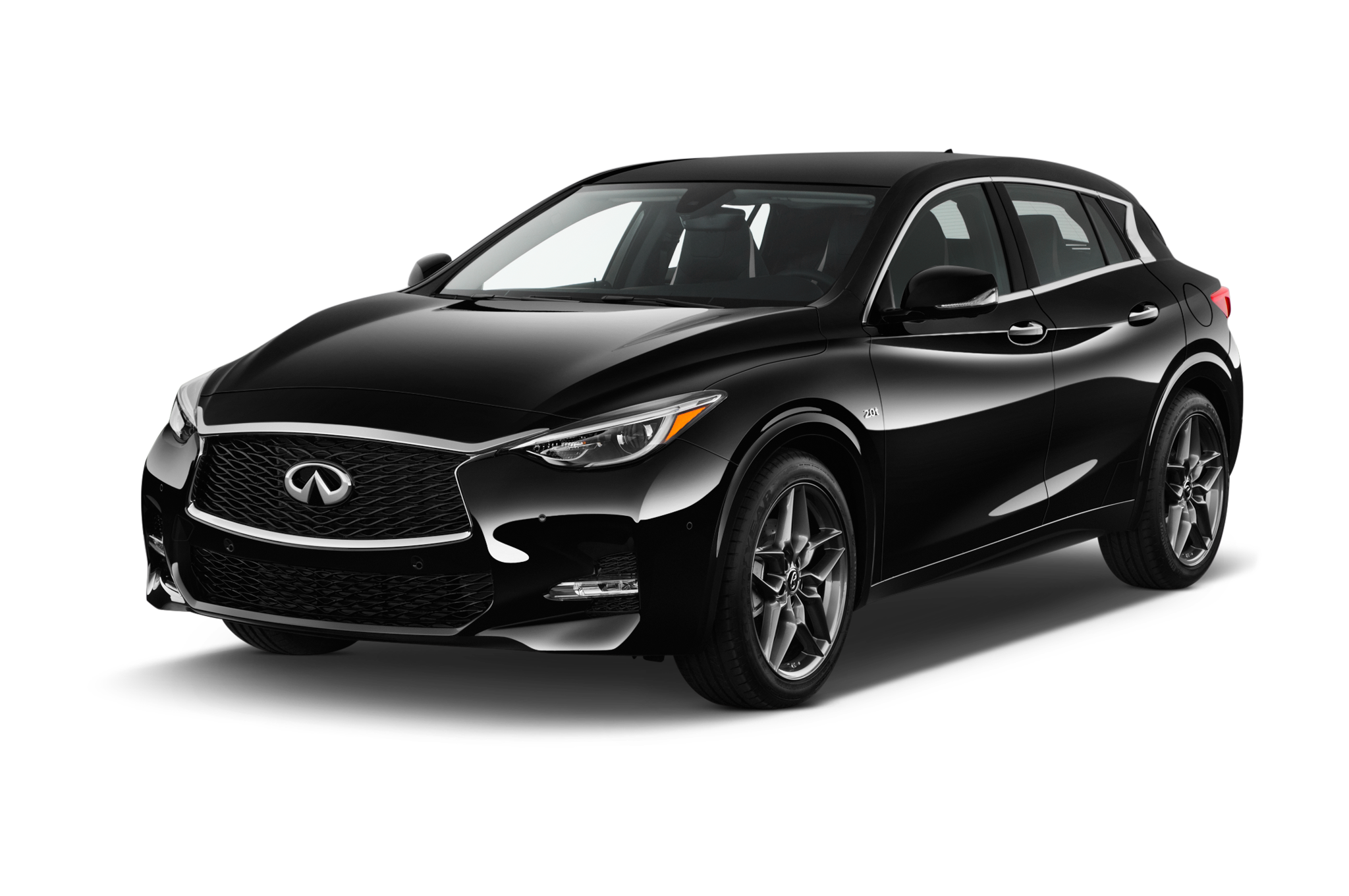 Infiniti models we repair