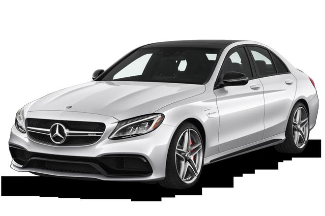 Mercedes Benz car repair