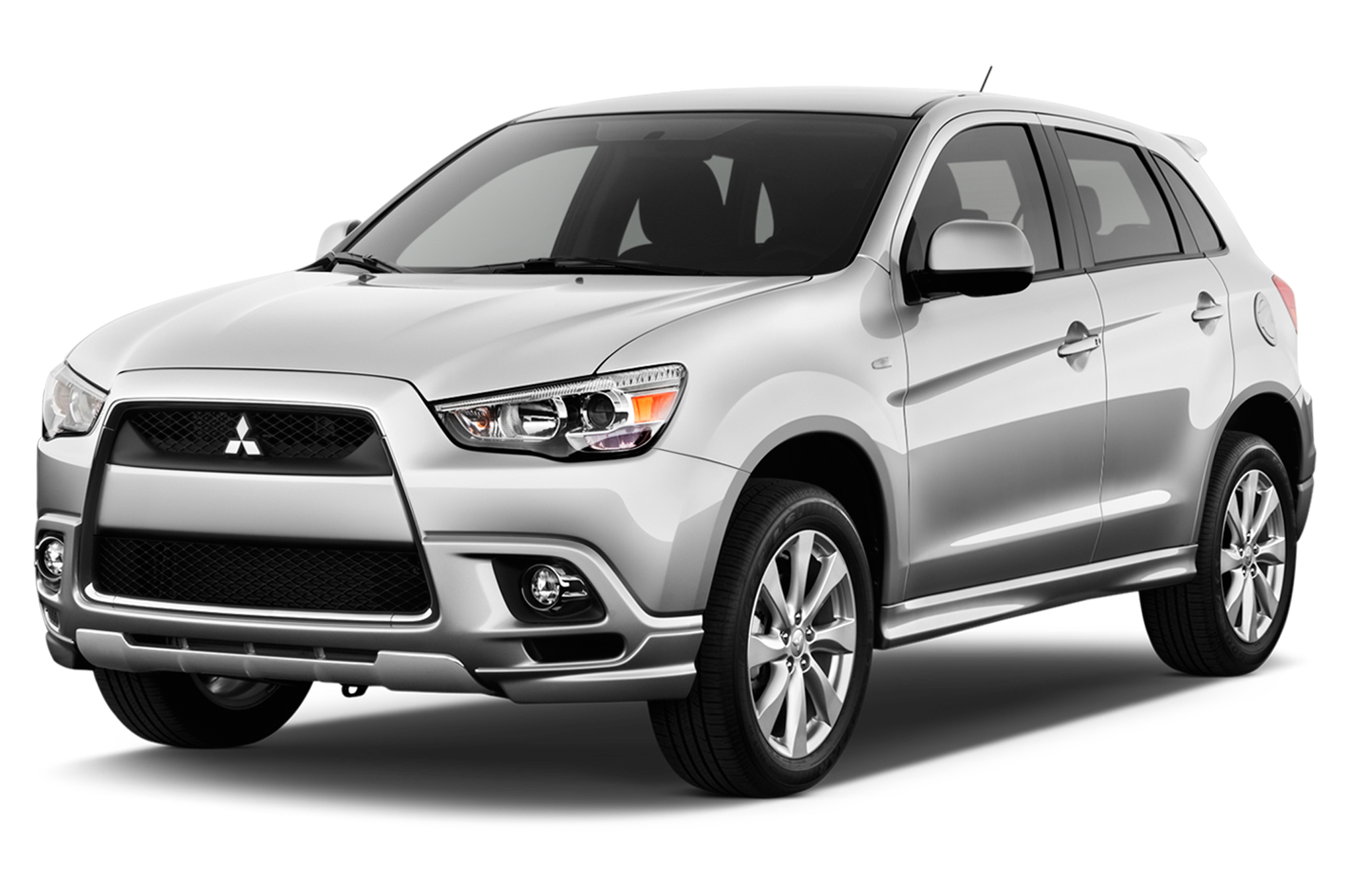 Mitsubishi car repair