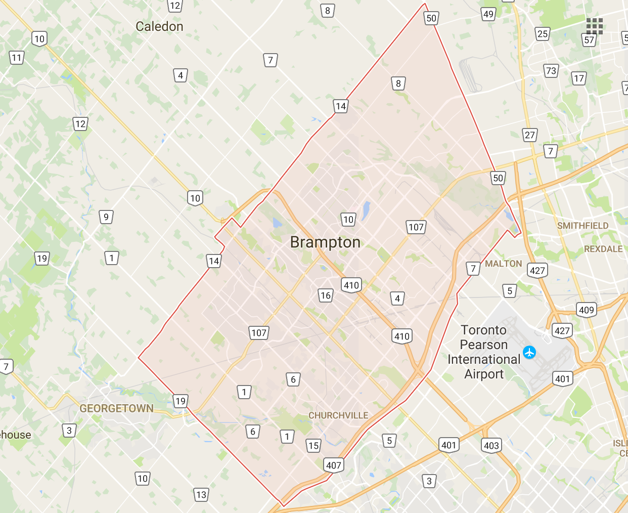 mechanics in Brampton Ontario