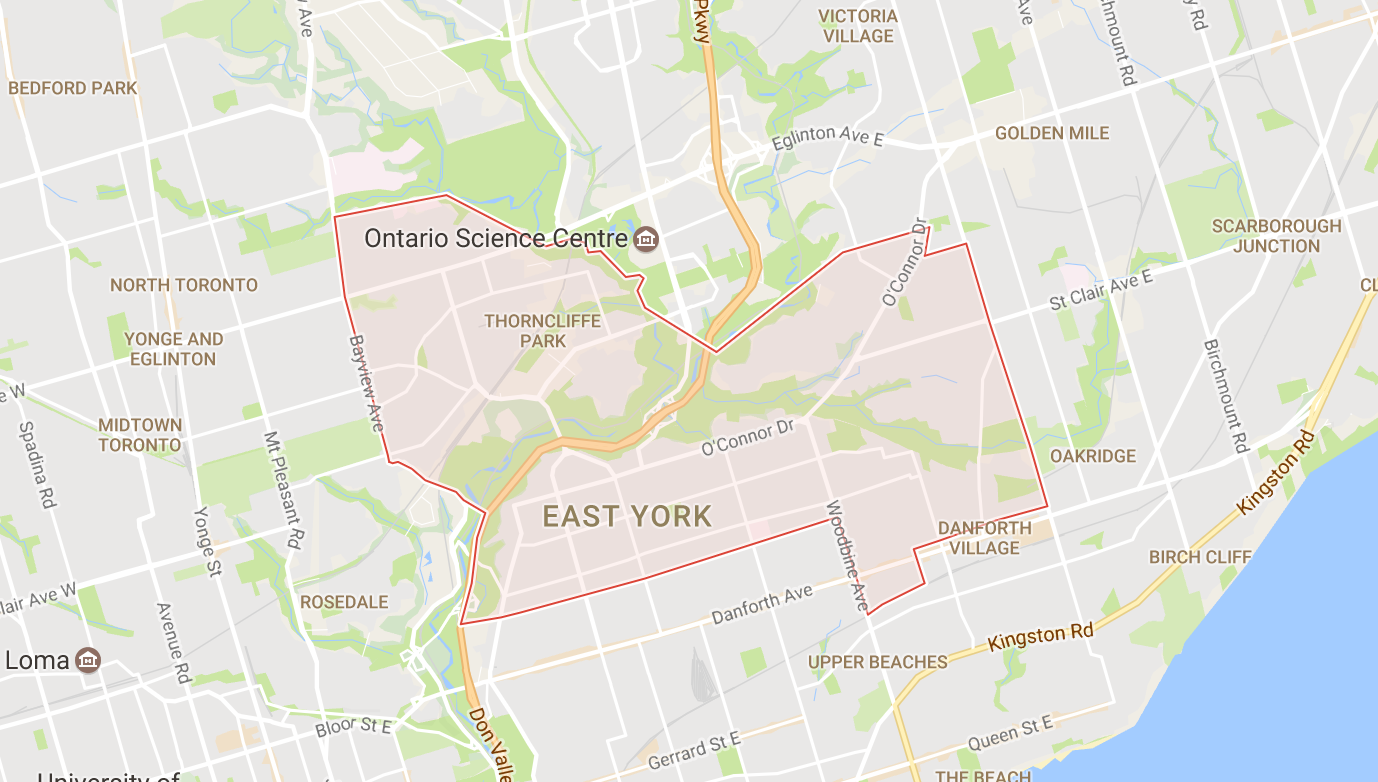 mechanics in East York Ontario