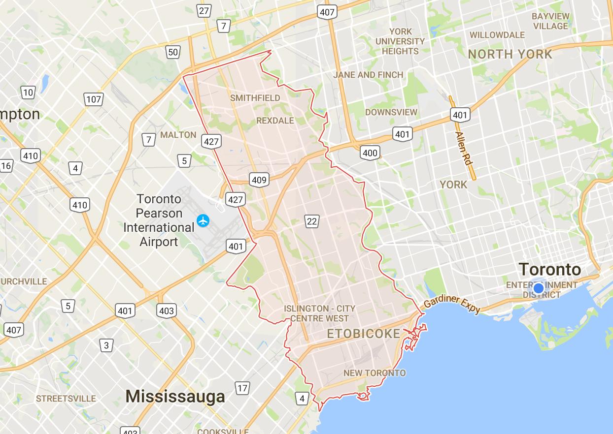 mechanics in Etobicoke Ontario
