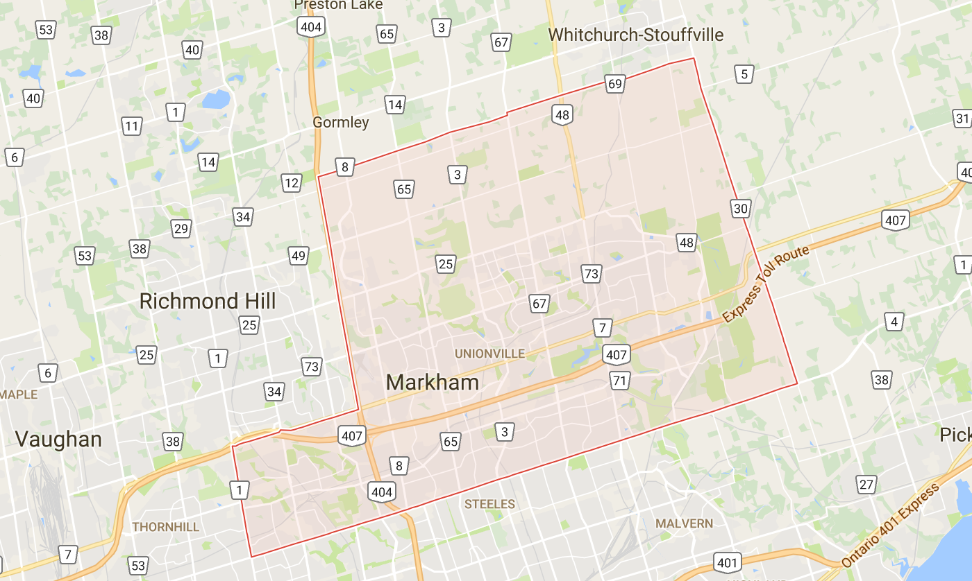 mechanics in Markham Ontario