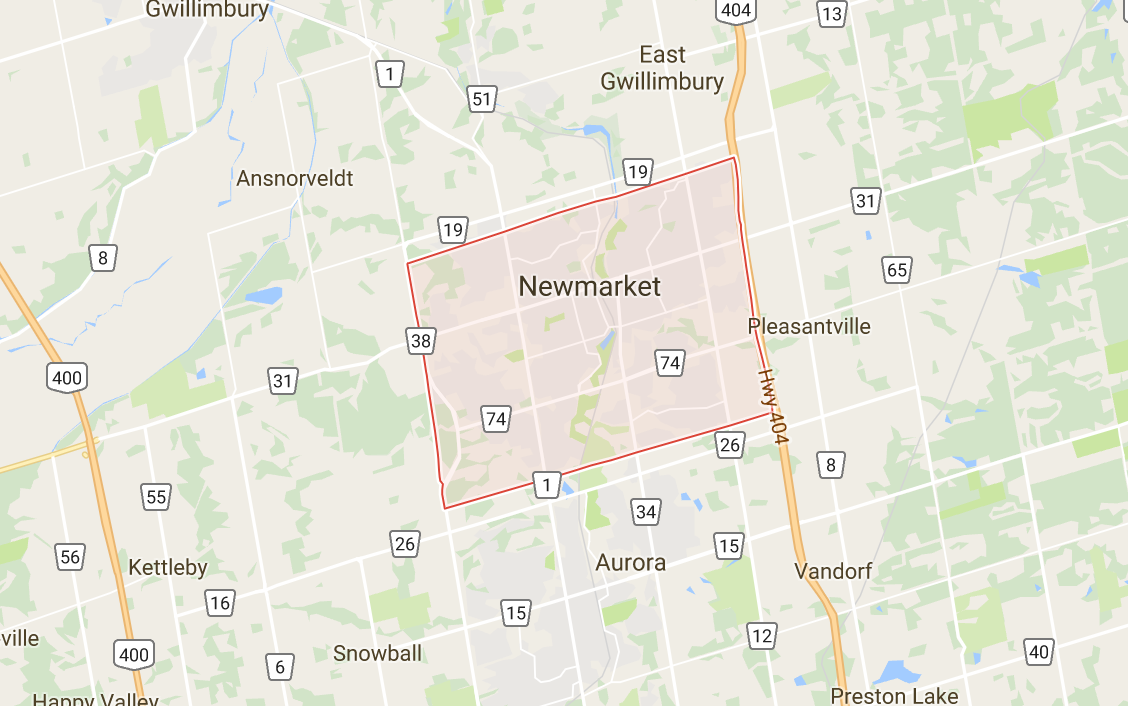 mechanics in Newmarket Ontario