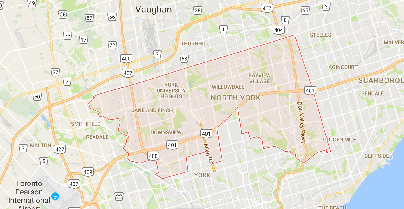 mechanics in North York Ontario