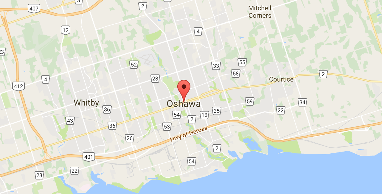 mechanics in Oshawa Ontario