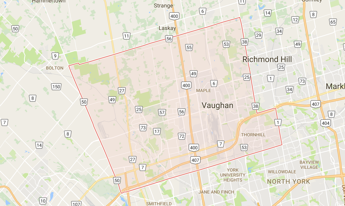 mechanics in Vaughan Ontario