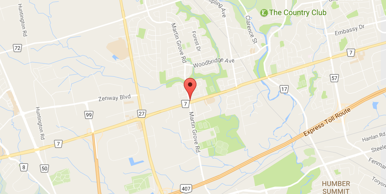 mechanics in Woodbridge Ontario