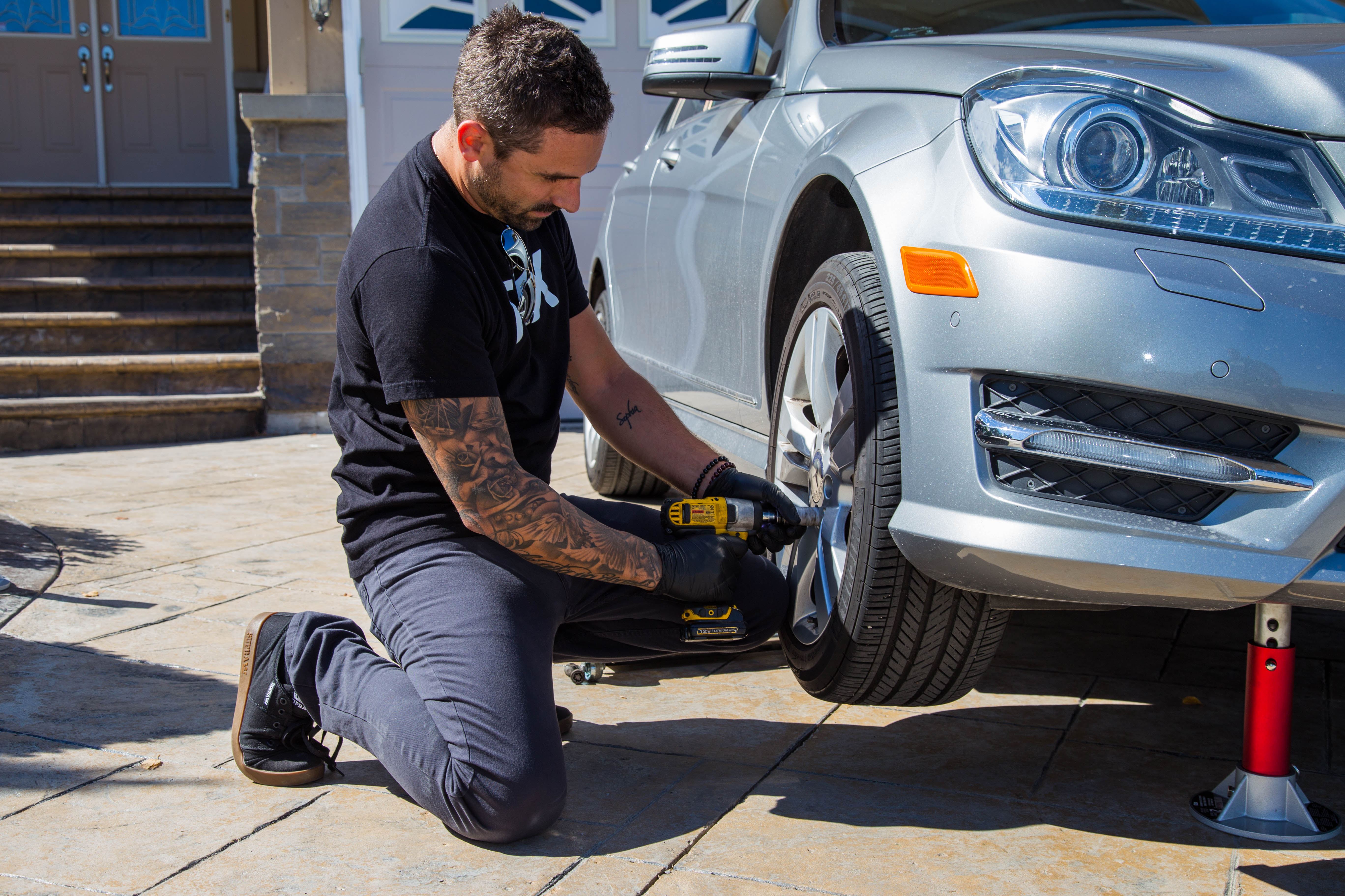 fleet repairs and services